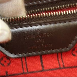 Louis Vuitton Bags - Louis Vuitton Neverfull GM Damier Tote Bag Purse